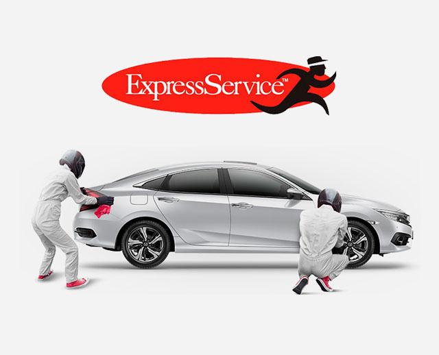 Express Service Honda Narita